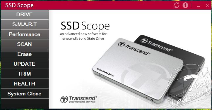 ssdscope