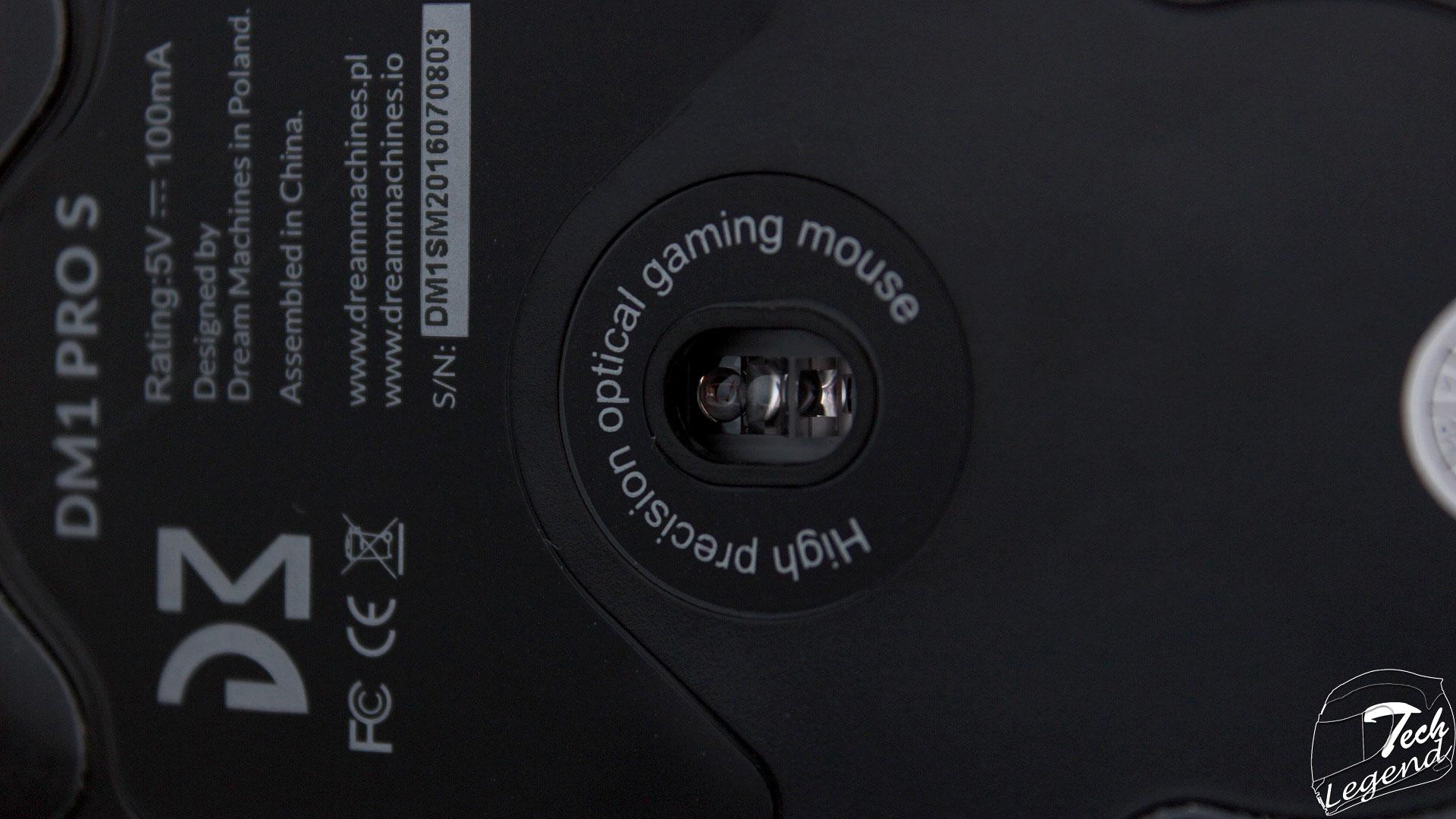 Dream Machines DM1 Pro S