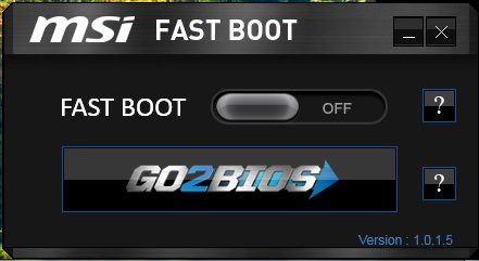 msi-fastboot