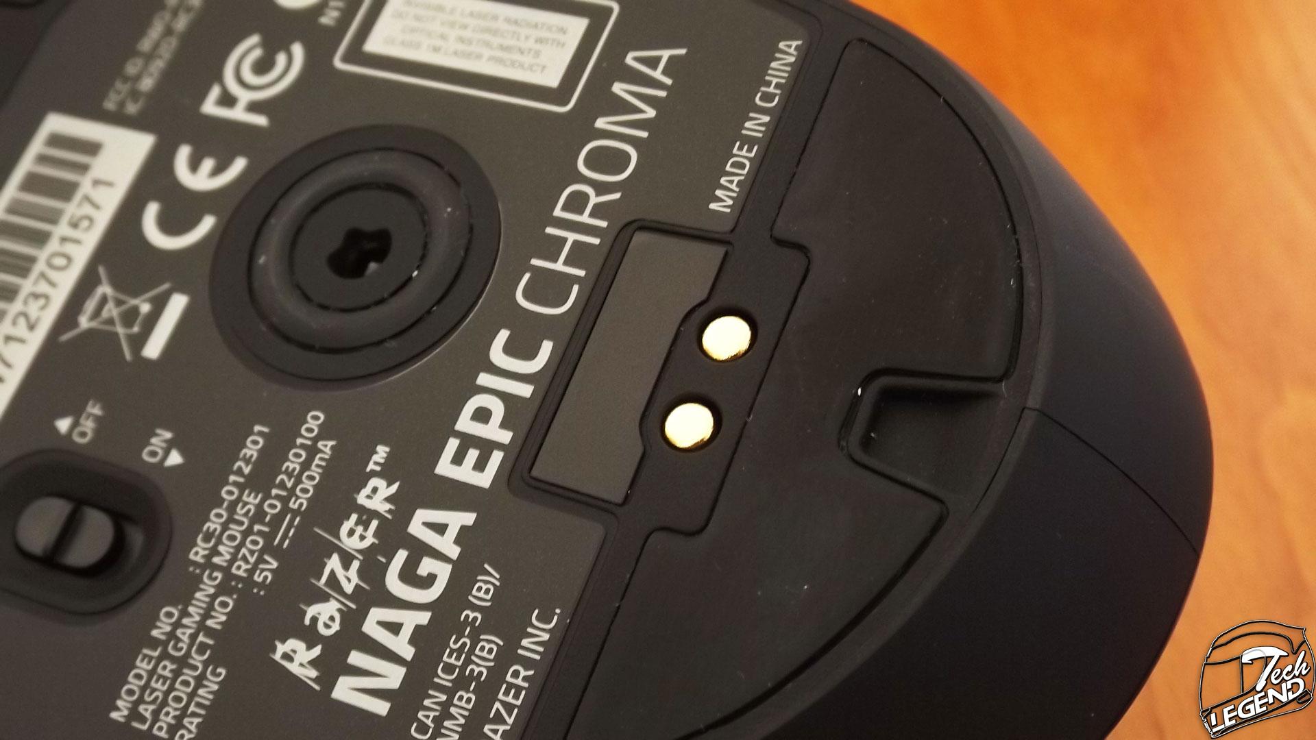 Razer Naga Epic Chroma And Razer Mug Review