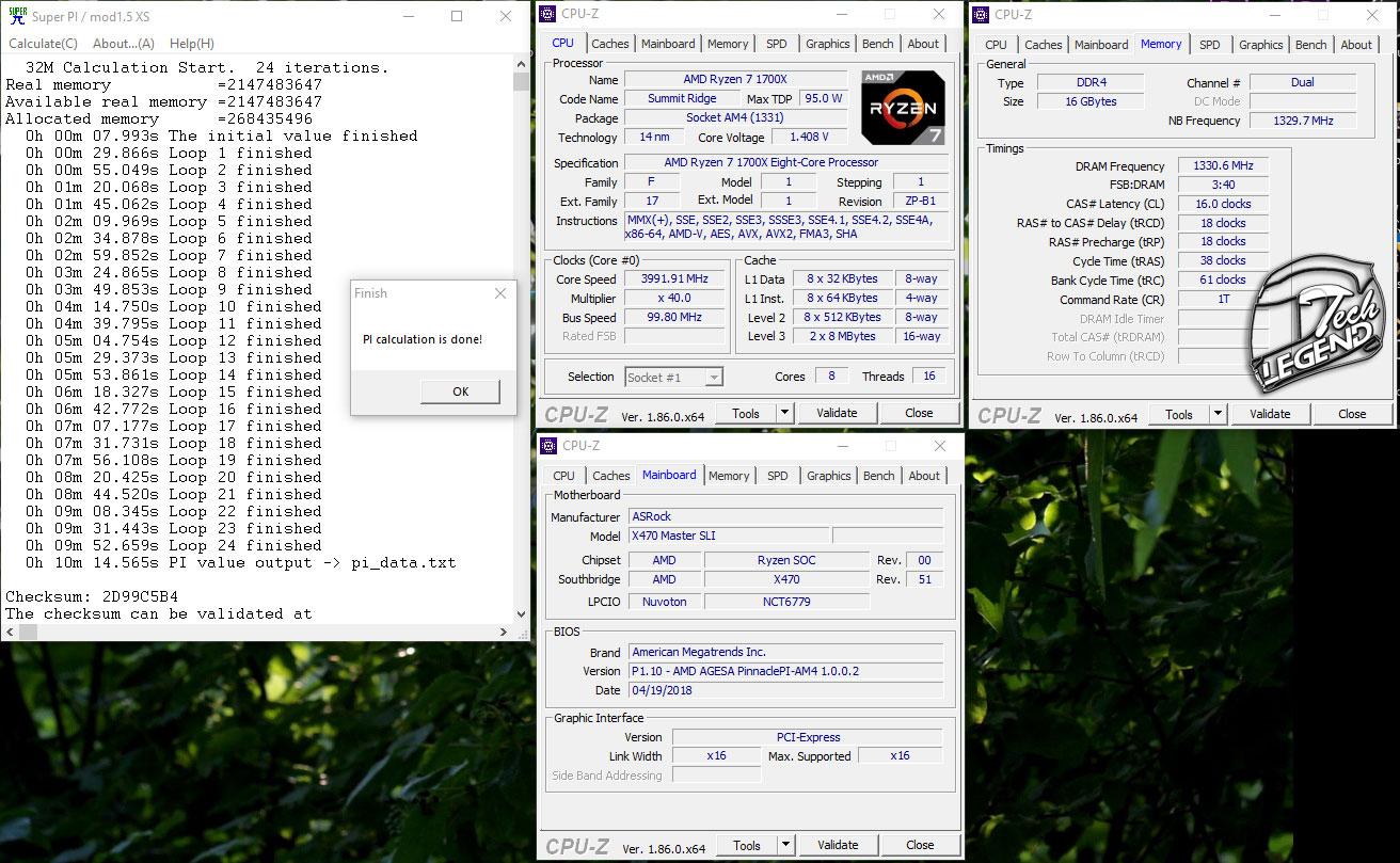 ASRock X470 Master SLI - Affordable Overclocking Motherboard Review