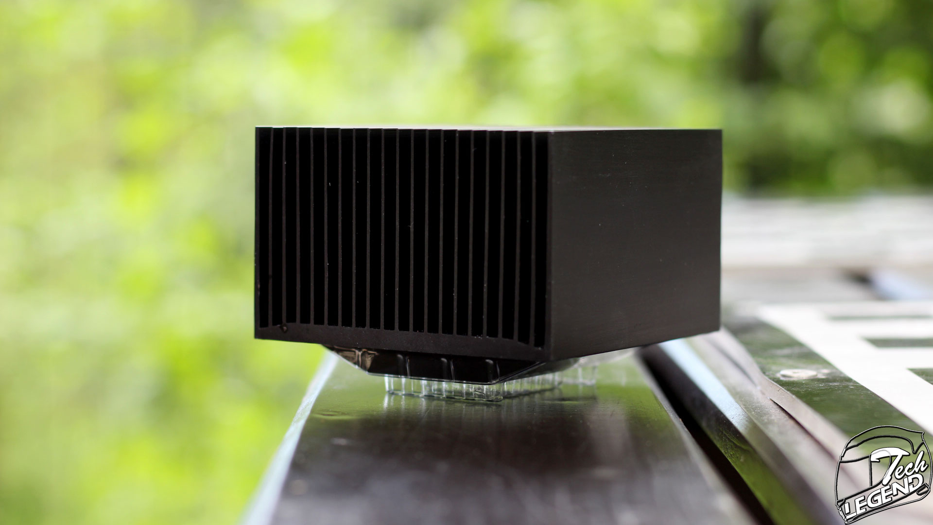 Arctic Alpine 12 Amp Am4 Passive Fan Less Cpu Cooler Review