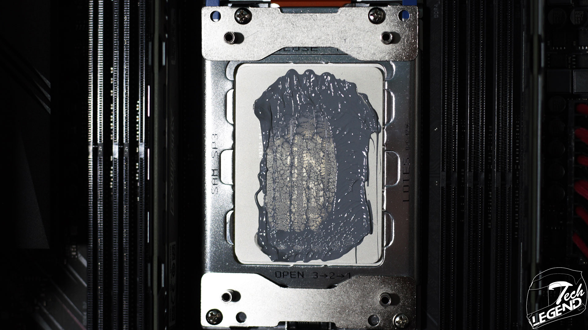 Arctic Freezer 33 TR | Thread Ripper CPU Cooler Review