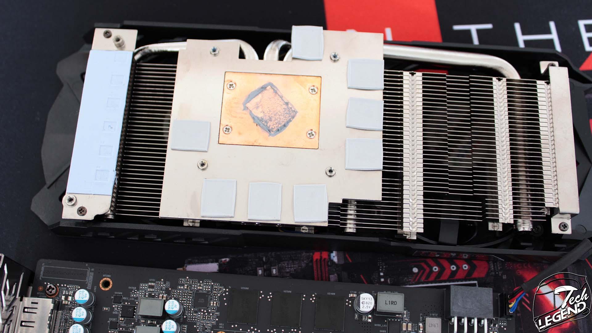 ASRock RX590 Phantom Gaming X 8GB OC - Graphics Card Review